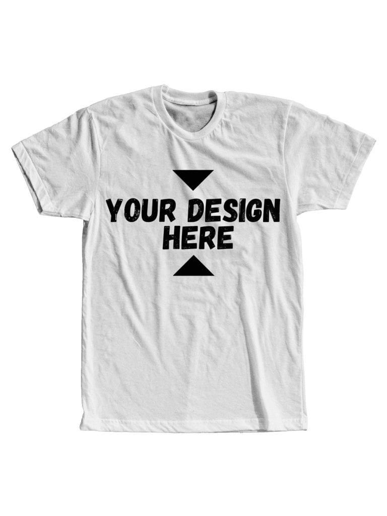 Custom Design T shirt Saiyan Stuff scaled1 - Dragon Ball Store