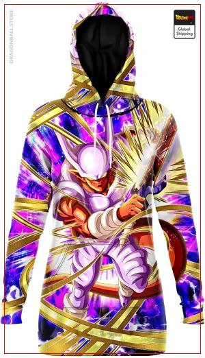 Sweat dress DBZ Janemba 26 / XS Official Dragon Ball Z Merch