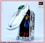 Collector Figure Android Capsule Default Title Official Dragon Ball Z Merch