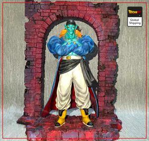 Collector Figure Bojack Default Title Official Dragon Ball Z Merch