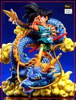Collector Figure Goku GT Default Title Official Dragon Ball Z Merch