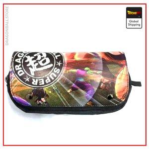 Dragon Ball Kakarot case (leather) Default Title Official Dragon Ball Z Merch