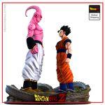 Collector Figure Gohan & Buu Default Title Official Dragon Ball Z Merch
