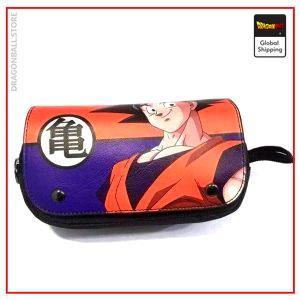 Dragon Ball Sangoku case (leather) Default Title Official Dragon Ball Z Merch