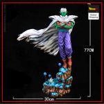 Collector Figure Piccolo Default Title Official Dragon Ball Z Merch
