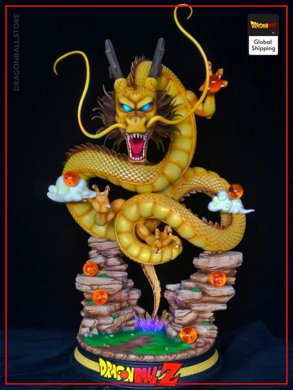Collector Figure  Legendary Shenron Walleye Official Dragon Ball Z Merch
