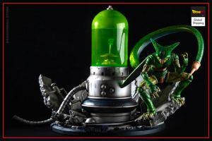 Collector Figure Cell Default Title Official Dragon Ball Z Merch