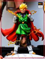 Collector Figure Gohan Great Saiyaman Default Title Official Dragon Ball Z Merch