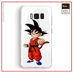 Samsung DB Case Potential Goku Samsung S6 Official Dragon Ball Z Merch