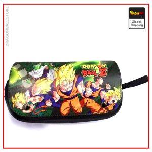 Super Saiyan Dragon Ball Kit (leather) Default Title Official Dragon Ball Z Merch