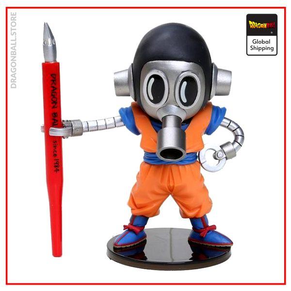 DBZ figure Toriyama Default Title Official Dragon Ball Z Merch