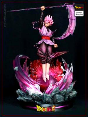 Collector Figure Goku Black Rosé Default Title Official Dragon Ball Z Merch