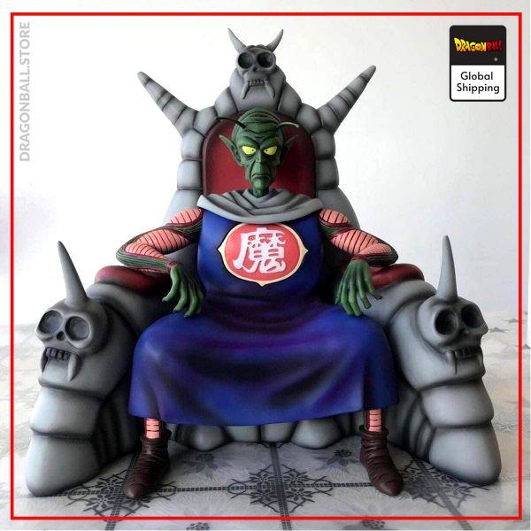 Collector Figure Piccolo Daimao Default Title Official Dragon Ball Z Merch