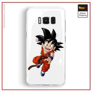 Samsung DB Case Goku Child Samsung S6 Official Dragon Ball Z Merch