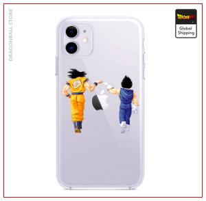 Samsung DBZ Case Brotherhood iPhone 6 6S Official Dragon Ball Z Merch