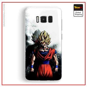 DBZ Samsung Case Father Son Samsung S6 Official Dragon Ball Z Merch