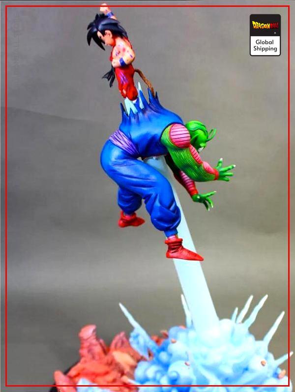 Collector Figure Goku vs Piccolo Daimao Default Title Official Dragon Ball Z Merch