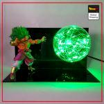 Dragon Ball Z LampBroly SSJ Legendary Default Title Official Dragon Ball Z Merch