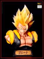 Collector Figure Gogeta SSJ2 Default Title Official Dragon Ball Z Merch