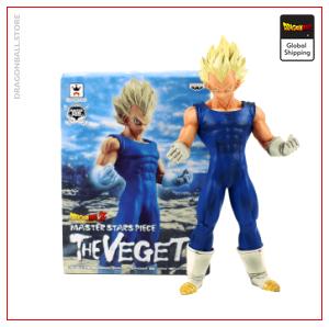 Figurine DBZ  Vegeta SSJ2 Default Title Official Dragon Ball Z Merch