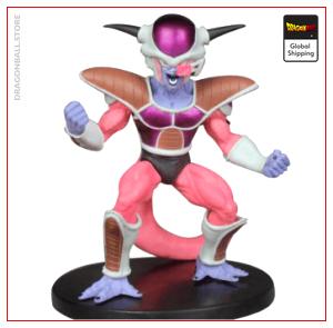 Dragon Ball Z Figure Freezer Form 1 Default Title Official Dragon Ball Z Merch