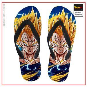 Dragon Ball Z Tong  Majin Vegeta SSJ2 39 Official Dragon Ball Z Merch