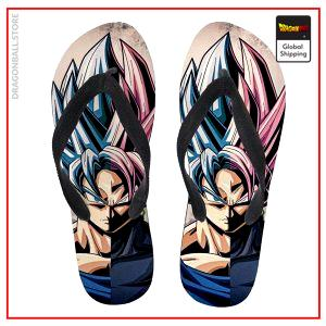 Dragon Ball Super Tong Goku vs Goku Black 39 Official Dragon Ball Z Merch