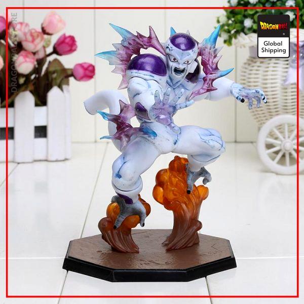 DBZ figure  Freezer Ultimate Default Title Official Dragon Ball Z Merch