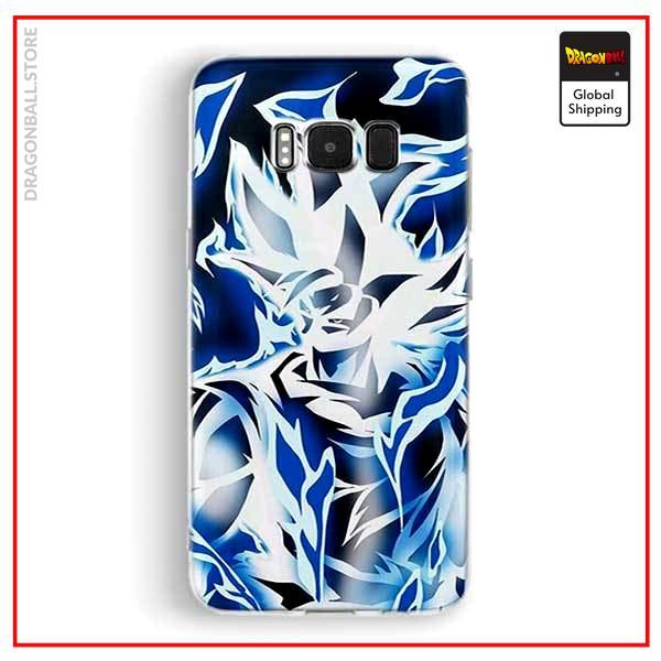 Samsung DBS Case Luminous Power Samsung S6 Official Dragon Ball Z Merch