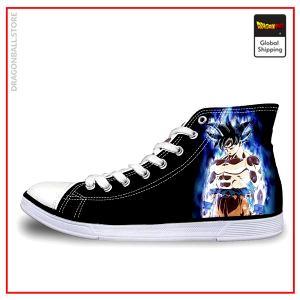 DBS Shoes  Goku Ultra Instinct 37 Official Dragon Ball Z Merch