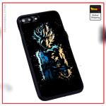 DBZ iPhone cover Son Goku SSJ iPhone 5 5s SE Official Dragon Ball Z Merch