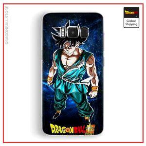 Samsung DBS Case Goku Ultimate Samsung S6 Official Dragon Ball Z Merch