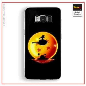 Samsung DB Case Crystal Ball Samsung S7 Official Dragon Ball Z Merch