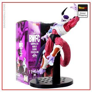 Dragon Ball Z Figure Freezer Form 2 Default Title Official Dragon Ball Z Merch