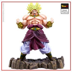Figure DBZ  Broly Legendary Default Title Official Dragon Ball Z Merch