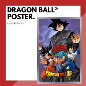 Dragon Ball Posters