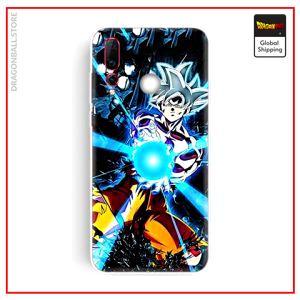 Huawei DBS Case Instinct Honor 8X Official Dragon Ball Z Merch