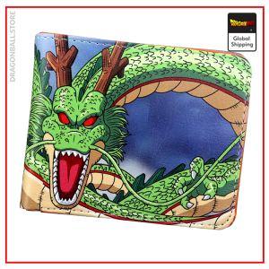 Dragon Ball Z wallet Shenron Default Title Official Dragon Ball Z Merch