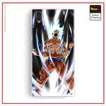 Sony DBS Case Powerful Goku Xperia X Official Dragon Ball Z Merch