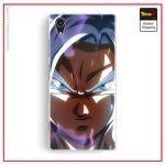 Sony DBS Case  Goku Primitive Xperia X Official Dragon Ball Z Merch