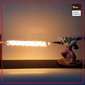 Dragon Ball Z Piccolo Makankosappo Lamp Default Title Official Dragon Ball Z Merch