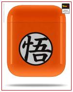 "Dragon Ball GokuPods Case Kanji Original ""Go"" Default Title Official Dragon Ball Z Merch"
