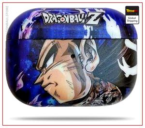 GokuPods Pro DBZ Vegeta Stylish Case Default Title Official Dragon Ball Z Merch