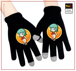 Dragon Ball gloves  Bulma Default Title Official Dragon Ball Z Merch