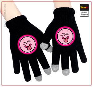 Dragon Ball gloves  Buu Default Title Official Dragon Ball Z Merch