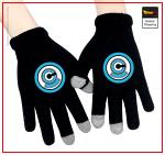 Dragon Ball gloves  Capsule Corporation Default Title Official Dragon Ball Z Merch