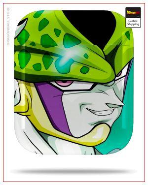 Dragon Ball GokuPods Case Saga Cell Games Default Title Official Dragon Ball Z Merch
