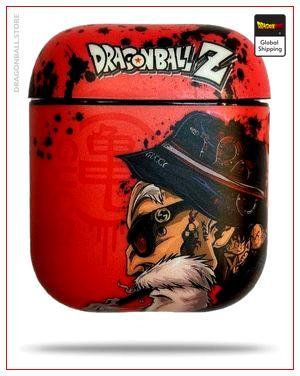 Dragon Ball GokuPods Case Master Roshi Default Title Official Dragon Ball Z Merch