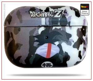 GokuPods Pro DBZ Case Goku Military Style Default Title Official Dragon Ball Z Merch