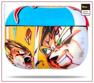 GokuPods Pro DBZ Case Majin Power Default Title Official Dragon Ball Z Merch